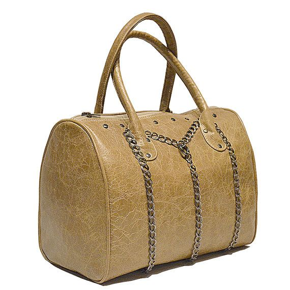 Genuine Leather Handbag, handmade 100 Made in Italy. By Despeguestore