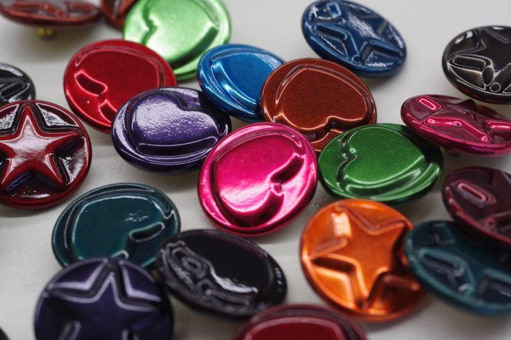 New enamel color collection by Morito. #enamel #color