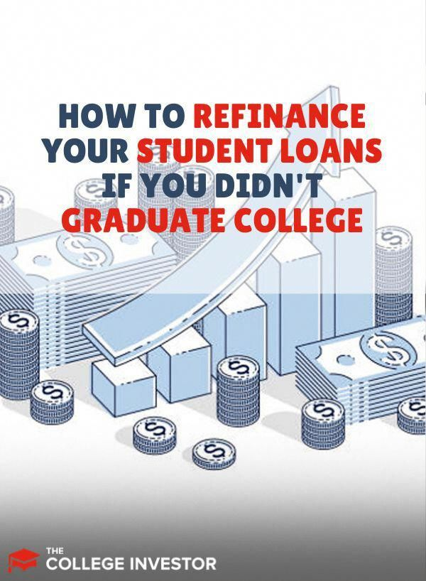 Pay Close Attention To Information Eligibility Criteria And Other Requirements Even Paperwork That May In 2020 Student Loans College Finance Refinance Student Loans