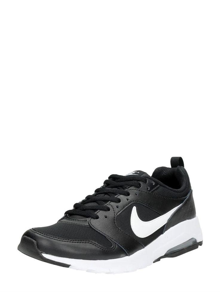 Nike Air Max Motion zwart jongens sneakers