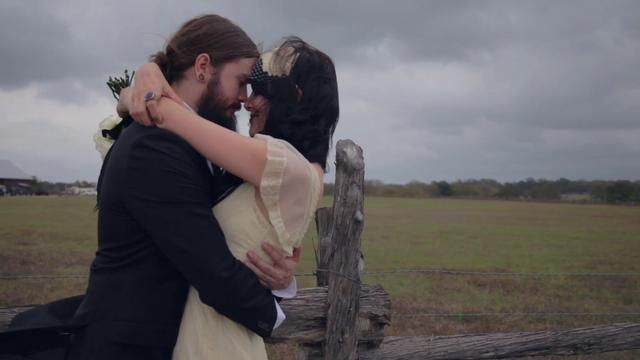 Magical wedding video of pure joy and detailed perfection. James and Aubrey by Geoff Boothby / Landshark