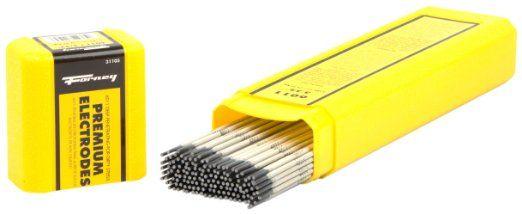 Forney 31105 6011 Welding Rod, 3/32-Inch, 5-Pound