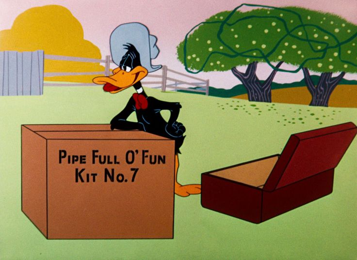 346 best daffy duck images on pinterest bugs bunny for Classic hard house tunes