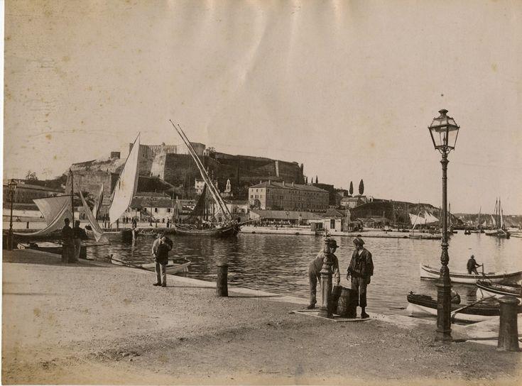 1880 Corfu.
