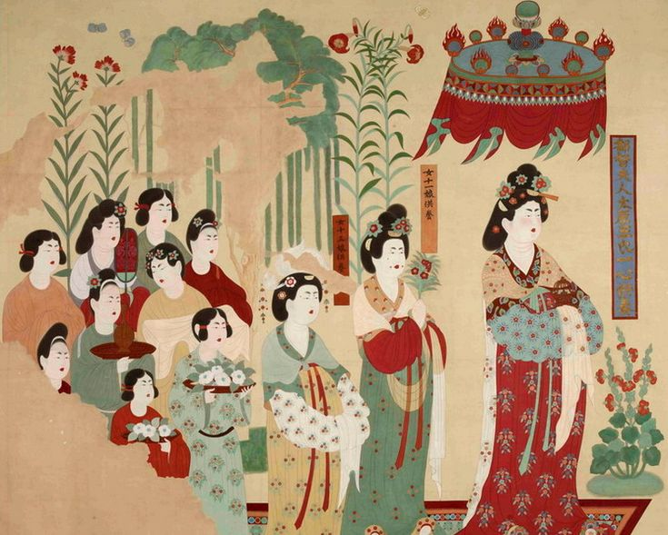 Dunhuang culture on display in Hong Kong
