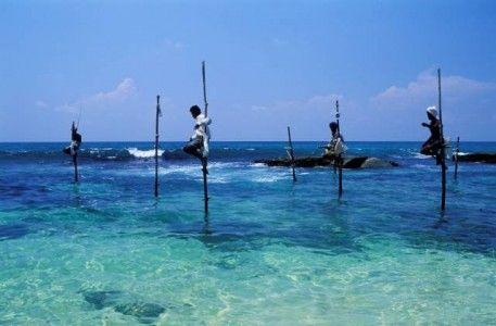Sri Lanka, Bentota - just stunning!