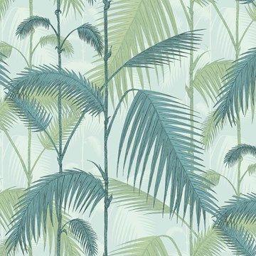 Engelska Tapetmagasinet - tapeter - - Cole and son Son - Palm Jungle