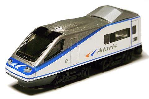 Bトレ Renfe(スペイン国鉄)ETR 490'Alaris'