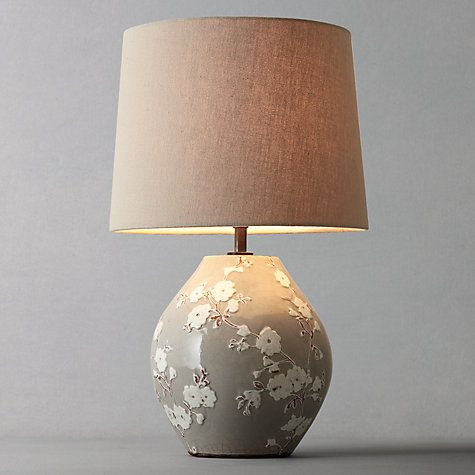 Buy John Lewis Pippa Table Lamp Online At Johnlewis