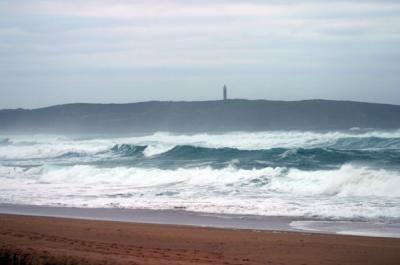 Faro de Punta Frouxeira. Valdoviño. Ferrol / Galicia / Spain