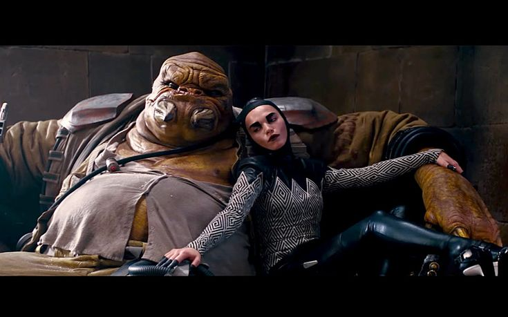 Star Wars:The Force Awakens by director J.J. Abrams
