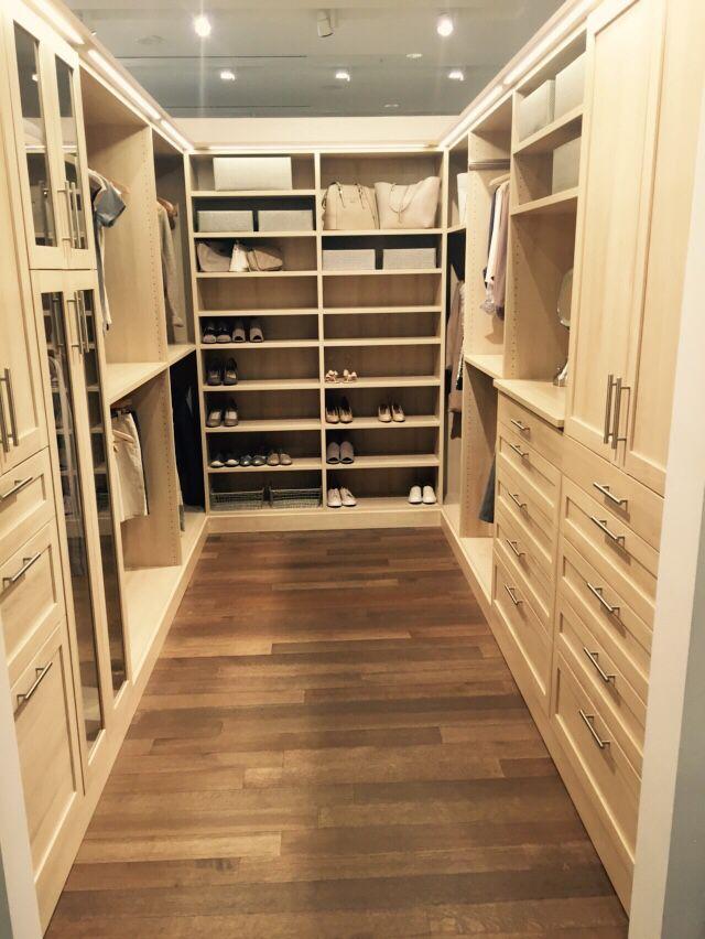 Closet goals! Container Store