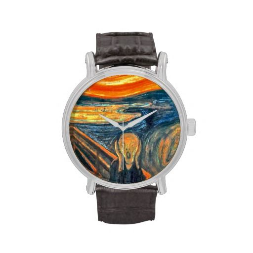 $$$ This is great for          	The Scream - Edvard Munch Watch           	The Scream - Edvard Munch Watch This site is will advise you where to buyReview          	The Scream - Edvard Munch Watch Online Secure Check out Quick and Easy...Cleck Hot Deals >>> http://www.zazzle.com/the_scream_edvard_munch_watch-256625356442683811?rf=238627982471231924&zbar=1&tc=terrest