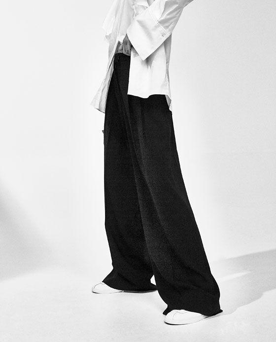 Super Oltre 25 fantastiche idee su Pantaloni larghi su Pinterest  PL23