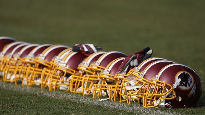 Washington Redskins write scathing response to lawmakers who want team name changed