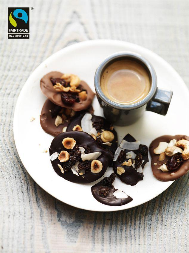 Fairtrade flikken van eerlijke chocolade en noten | ZTRDG magazine #fairtrade #maxhavelaar
