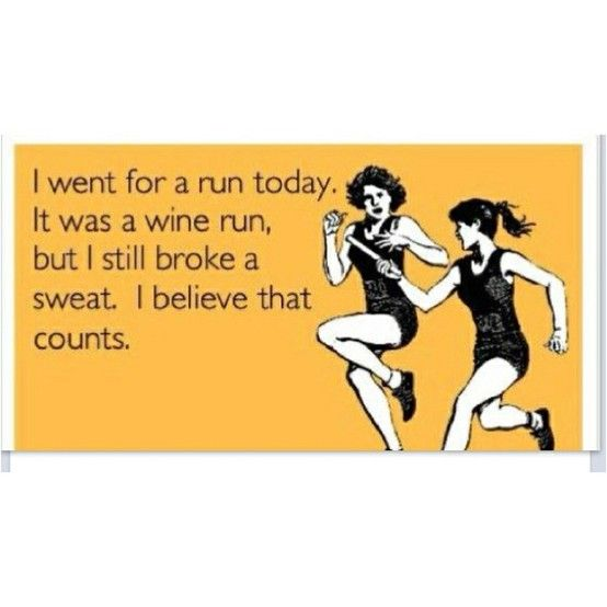 wine runToo Funny, So True, Funny Stuff, Definition Counting, Wine Quotes Humor, Running Quotes, Totally Me, Totally Counting, True Stories