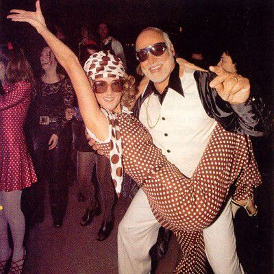 Celine & Rene 1998