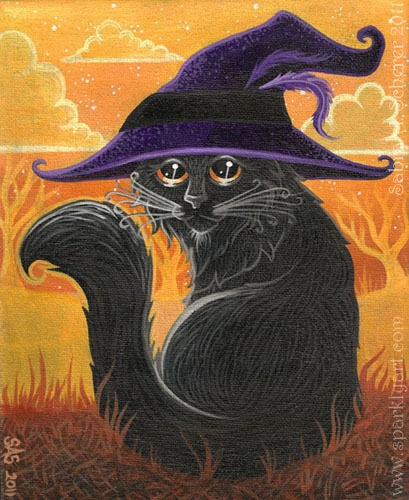 find this pin and more on halloween pinturas