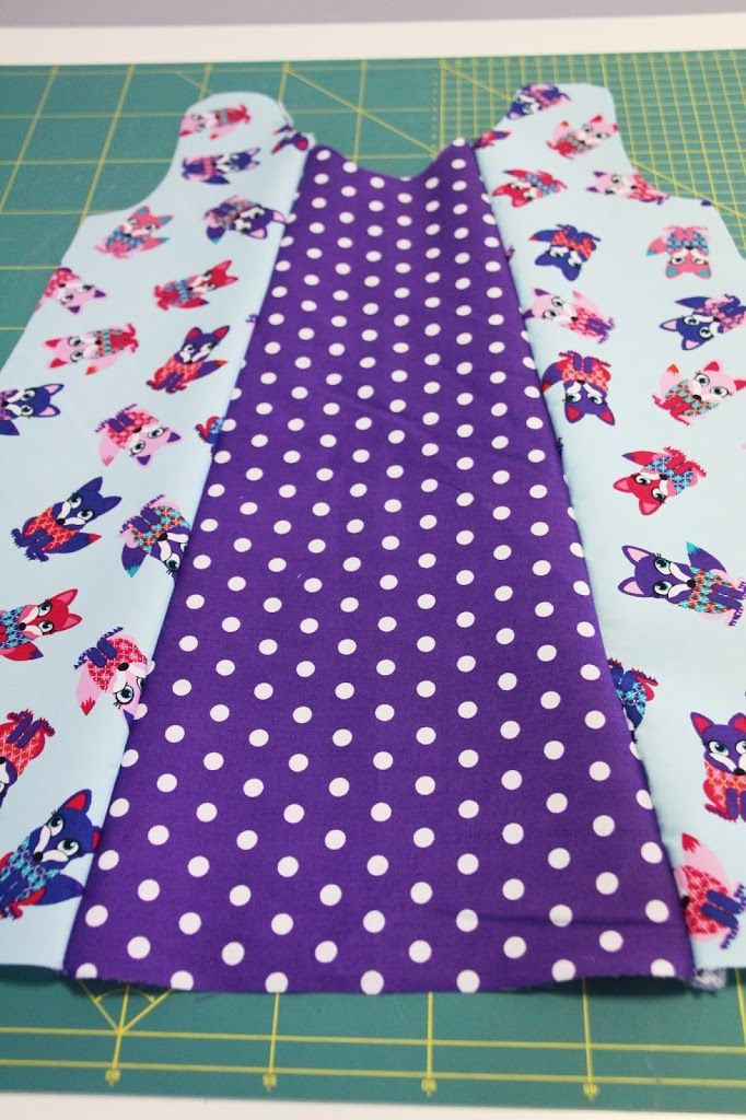 Inspirational Ein Kleid n hen kann ganz einfach sein In dieser bebilderten Anleitung von Pech uSchwefel lernt ihr