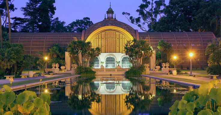 If you want to visit San Diego, it would be advisable to pick one of the hotels near Balboa Park San Diego for your stay.