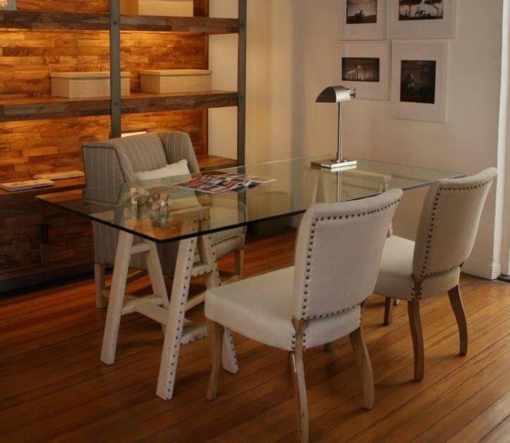 Marabierto escritorio tonto sillas bruna y butaca - Funda silla escritorio ...