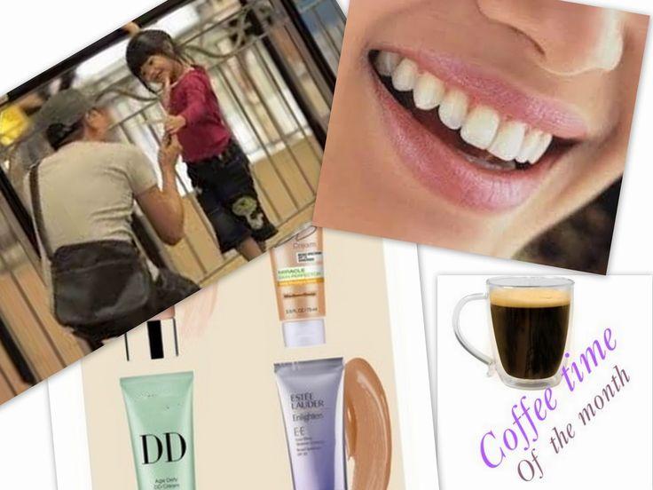 Coffee time of the month! Δεκεμβρίου '14   Anastasias Beauty Secrets
