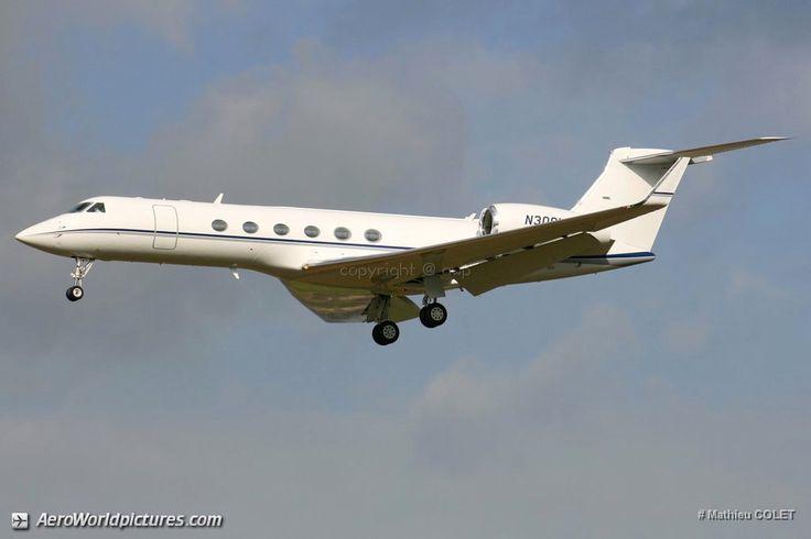 IMG_8918 Untitled Gulfstream Aerospace G-V Gulfstream V N300L
