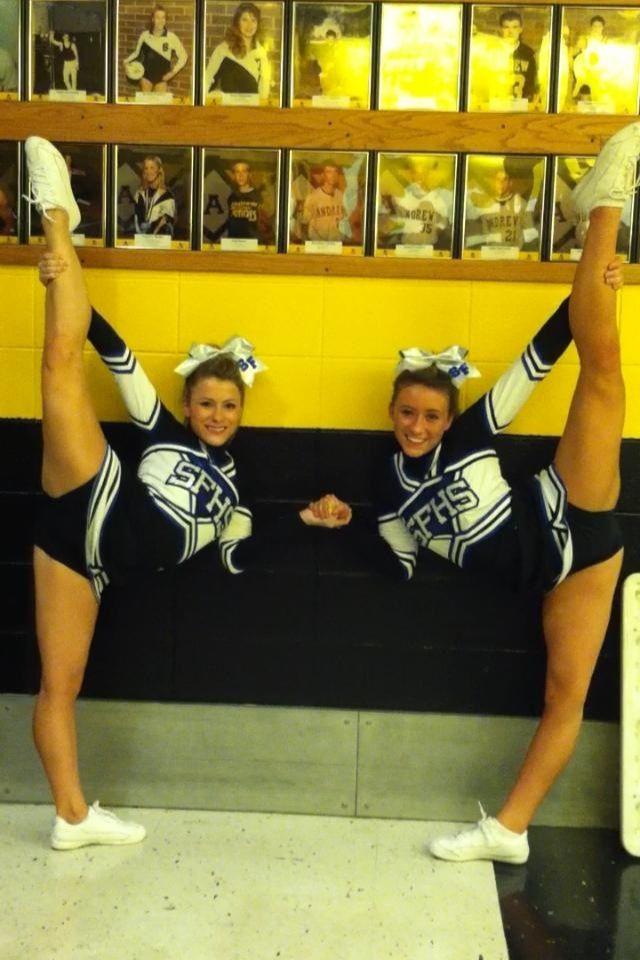89 best cheerleading