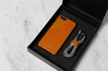 Native Union, marchio di accessori distribuito nel nostro Paese da Audiogamma, ha presentato la nuova cover per iPhone della serie CLIC
