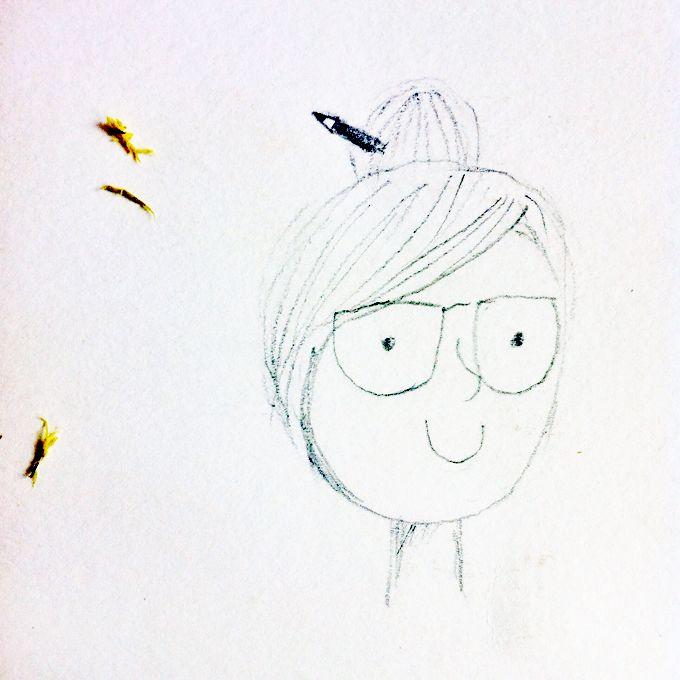 doodle again