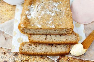 Di gotuje: Chleb na zakwasie piekarskim i drożdżach