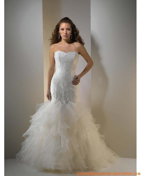Brautkleider leihen wiesbaden  Trendige Kleider fr die