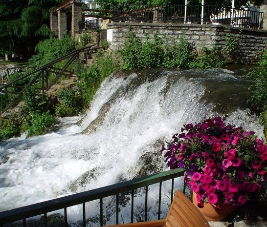 Edessa - Pella Regional Unit - Greece