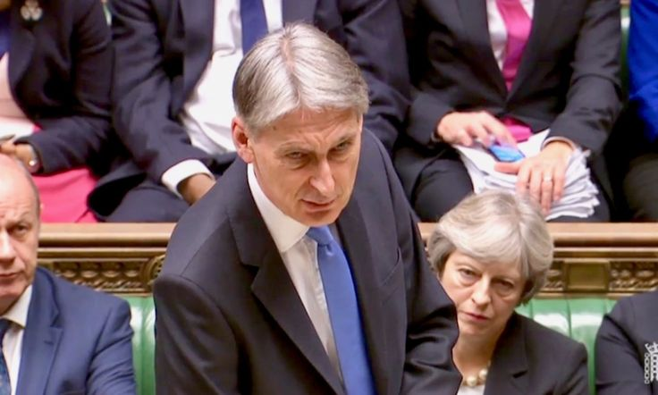 Many people are still sorting through the various proposals announced by Chancellor of the Exchequer Philip Hammond during the Autumn Budget statement from