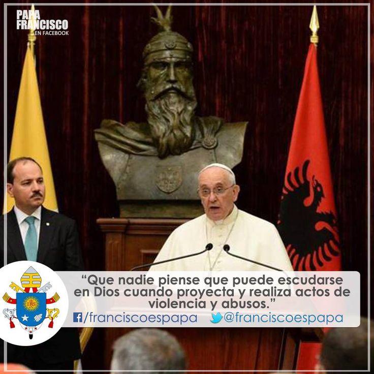 Frases en imagenes: Frases Papa Francisco-Septiembre 2014
