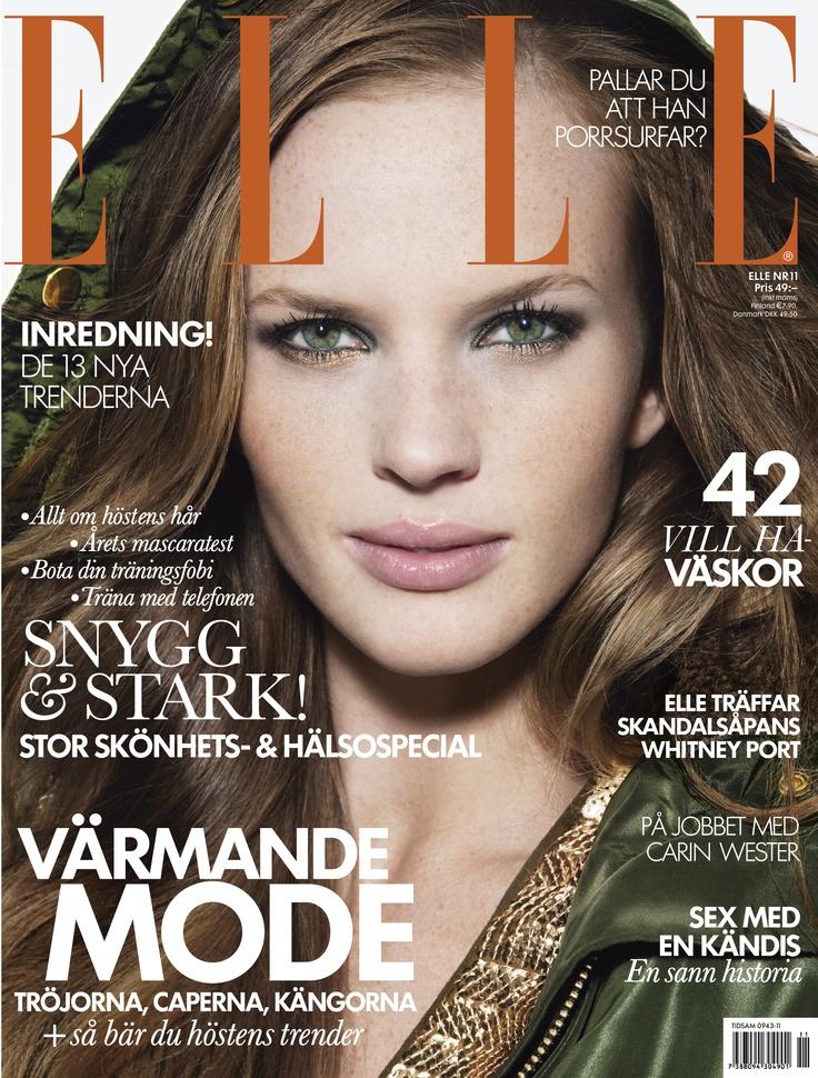 ELLE 11/2010 (butik)