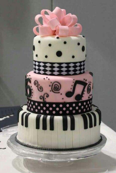 Cakes - neat