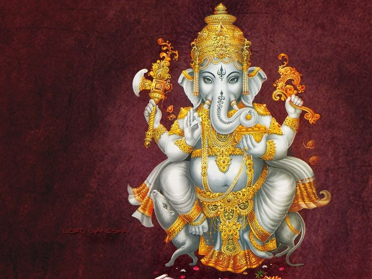 133 best Lord Ganesha Wallpapers images on Pinterest Hd picture