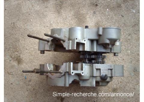 2 Carter central moteur + boite de vitesse Courcelles-lès-Lens - Simple recherche petite annonce