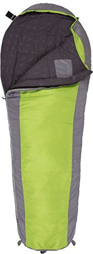 TETON Sports TrailHead +20°F Ultralight Sleeping Bag (2.9 lbs, 87x 32x 22)