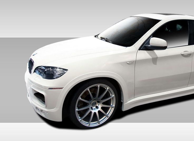 Nice BMW 2017- Nice BMW 2017: 2008-2014 BMW X6 E71 E72 Eros Version 1 Front Fender Flares - 2 P...  Cars 2017 Check more at http://carsboard.pro/2017/2017/07/04/bmw-2017-nice-bmw-2017-2008-2014-bmw-x6-e71-e72-eros-version-1-front-fender-flares-2-p-cars-2017/