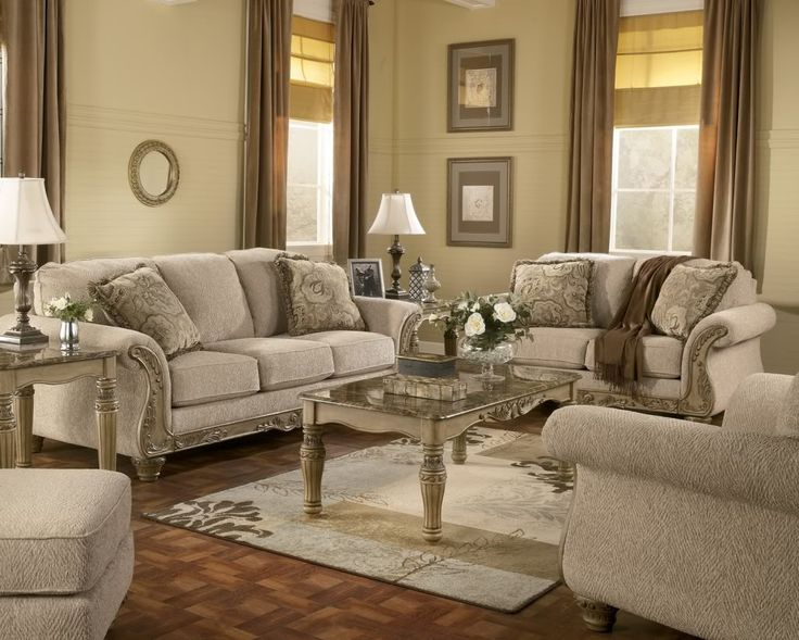 With its classic lines and elegant curves, the Cambridge upholstery collection is the perfect addition to your traditional home. Description from catalog.findyourfurniture.com. I searched for this on bing.com/images