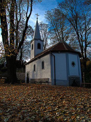 Chapel of Saint-Well