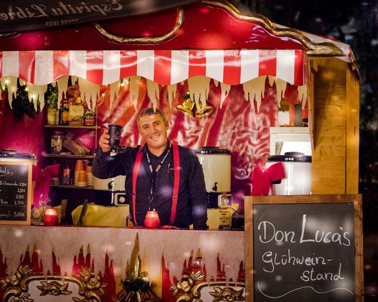 Winterzeit ? Gluehweinzeit.     Kommt heute Abend vorbei und probiert meine selbstgemachten Gluehweine!  Fuer Heizstrahler und Musik ist gesorgt.    Don Luca mexikanisches Restaurant   www.donluca.de #DonLuca #mexikanisch #Restaurant #Bar #Cocktailbar #Cantina #mexican #Mexicaner #Muenchen #Schwabing #Don #Luca #HappyHour #mexikanischesEssen