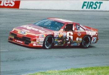 1990 - Mark Martin, Roush Ford
