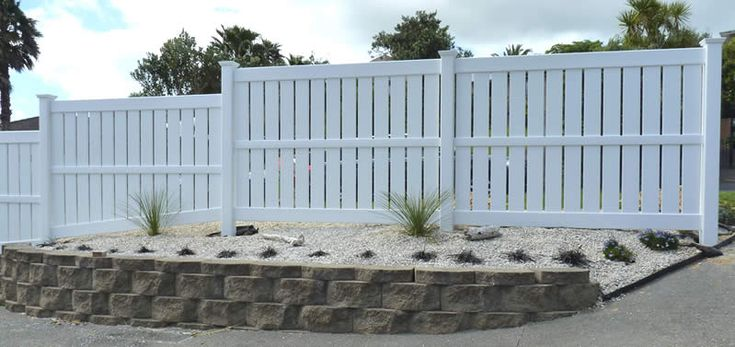 pvc fencing architectural fencing durafence whangamata exteriors pinterest fences - Deckideen Nz