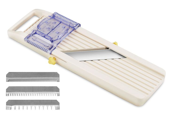 Benriner Asian Mandoline Slicer | cutleryandmore.com