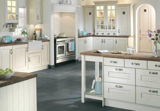 kitchen cabinets, butler sink