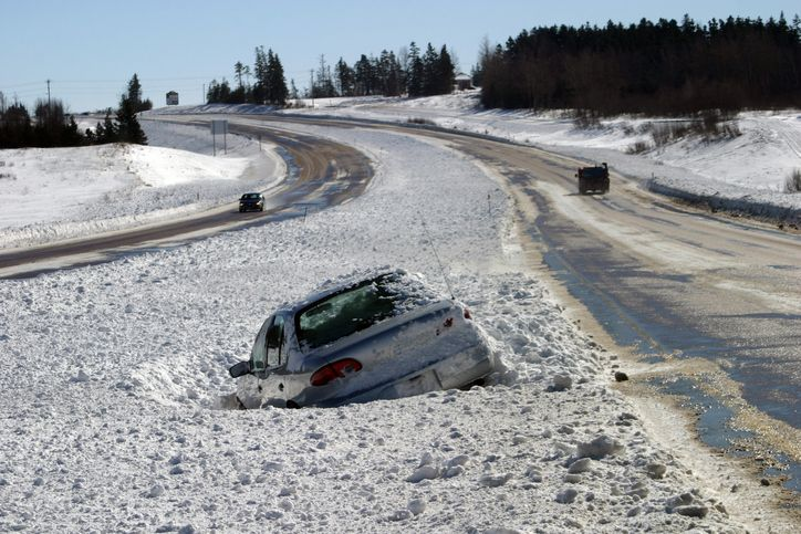 3 Times Of Year Auto Service Advisors Will See Lots Of Accidents